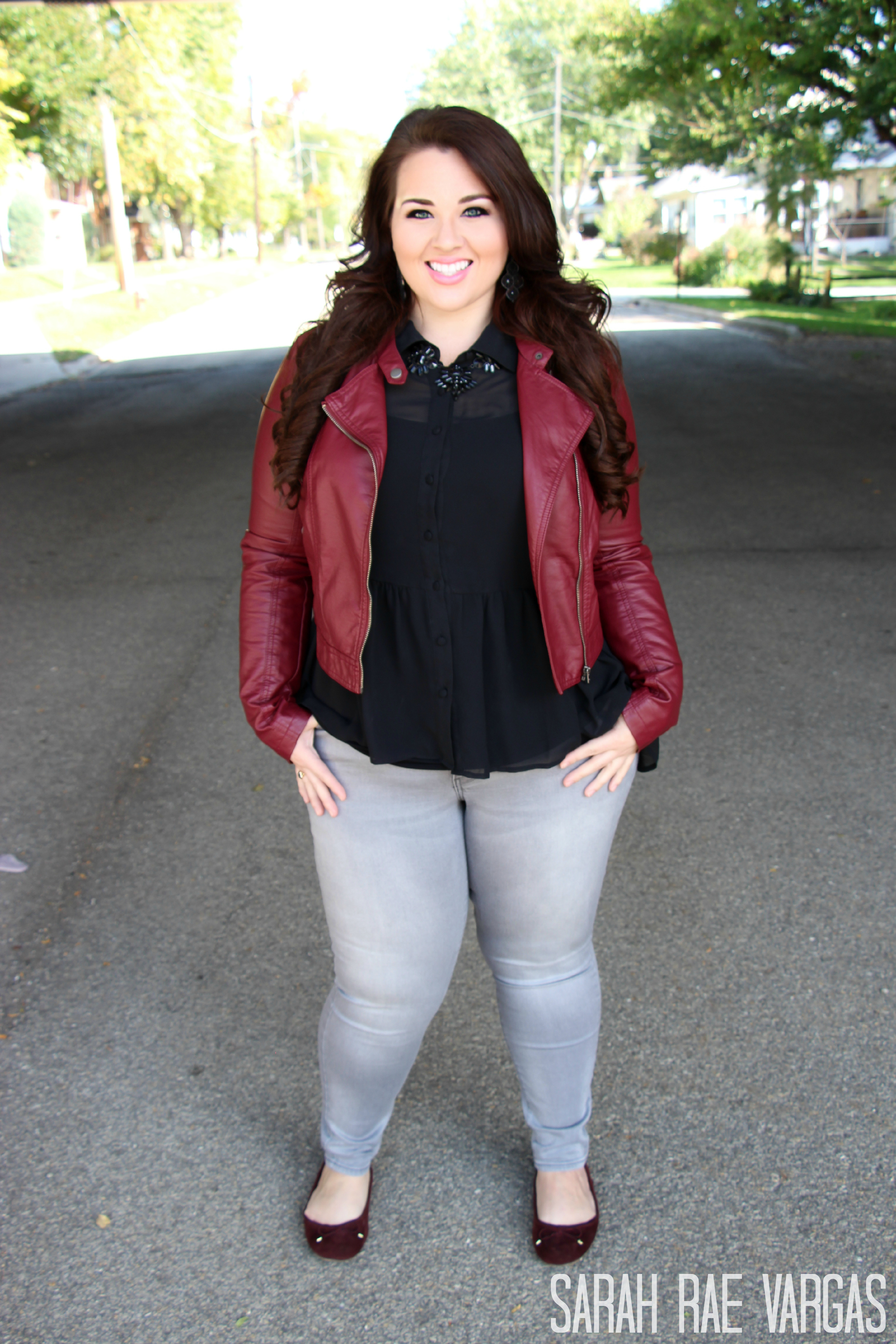 Bloggers I Love  Curvy Chic-7734